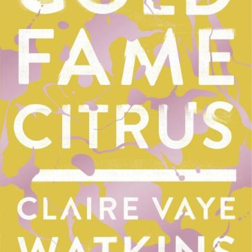 Gold Fame Citrus cover