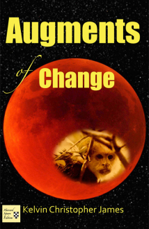 Augments of Change cover