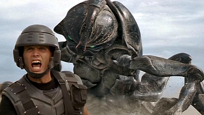 Starship Troopers still image