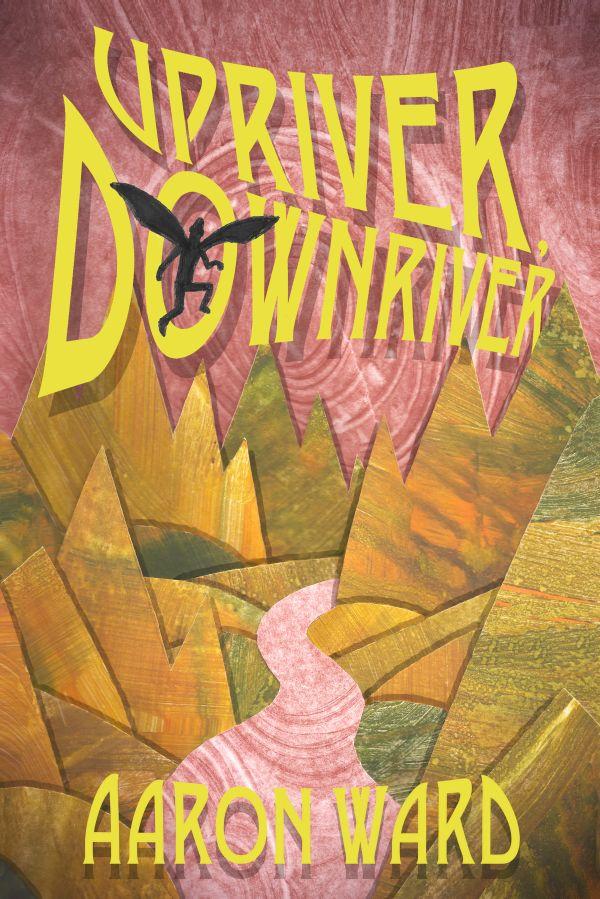 Upriver, Downriver cover