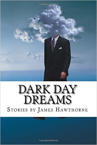 Dark Day Dreams cover