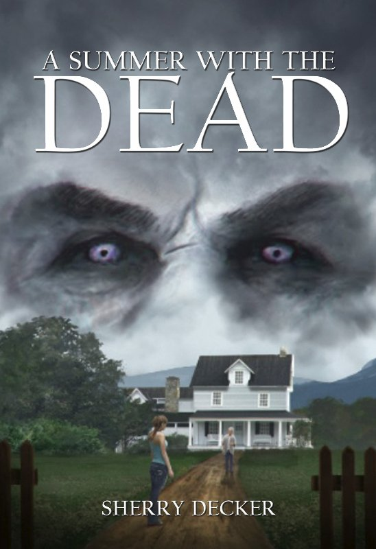 A Summer with the Dead cover image