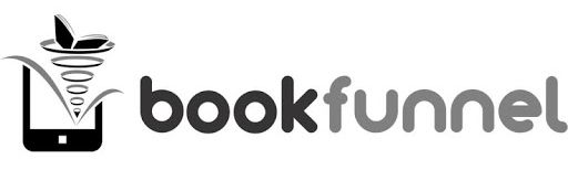 Bookfunnel logo