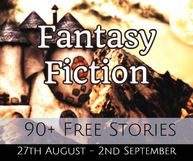 fantasy fiction giveaway