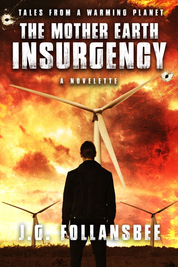 Mother Earth Insurgency cover