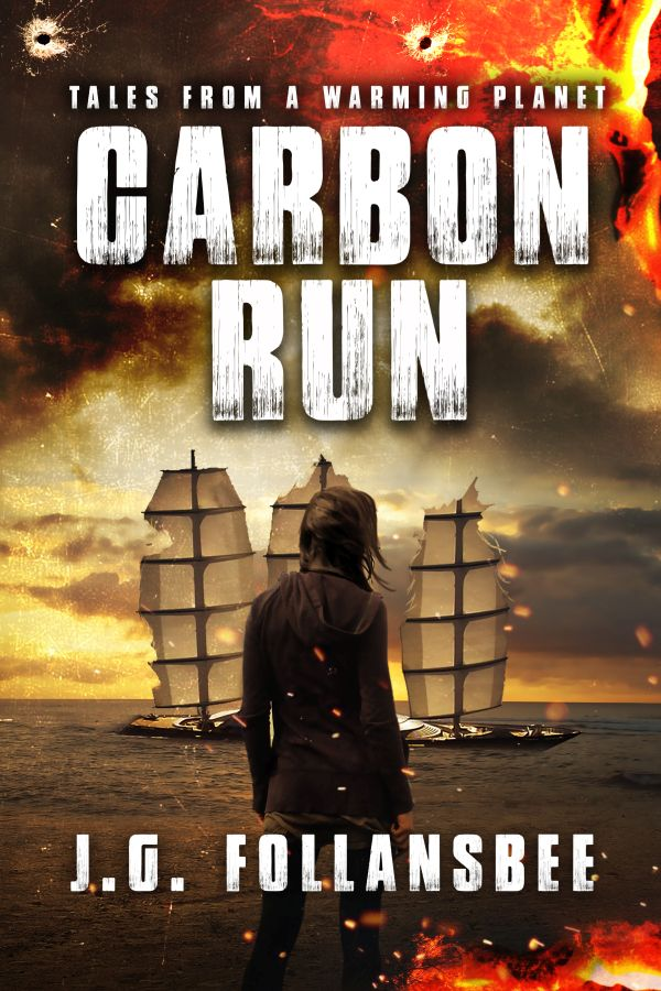 Carbon Run cover