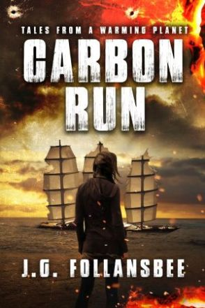 Carbon Run cover image