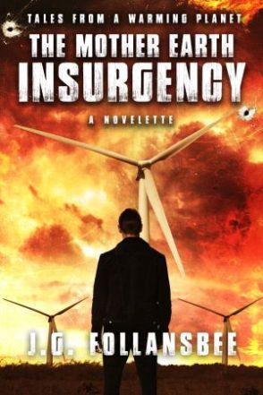 The Mother Earth Insurgency cover image