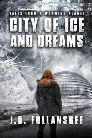 City of Ice and Dreams cover image