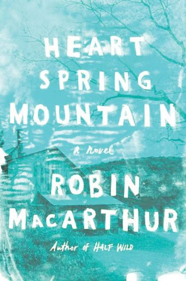 Heart Spring Mountain cover