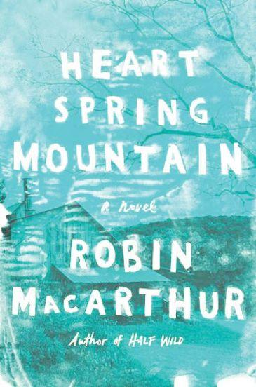 Heart Spring Mountain cover
