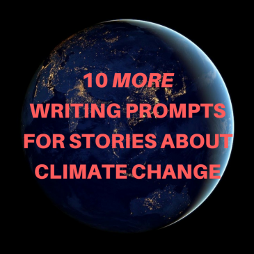 10 more writing prompts