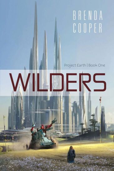 wilders cover