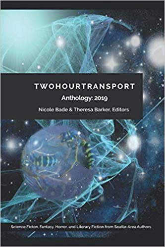 Two-Hour Transport cover image