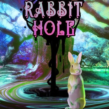 rabbit_hole_volume_two_cover