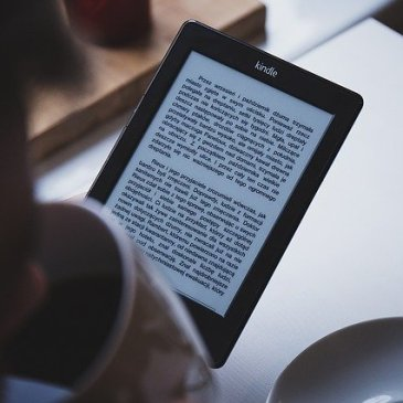Kindle e-reader