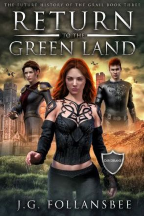 Return to the Green Land cover image