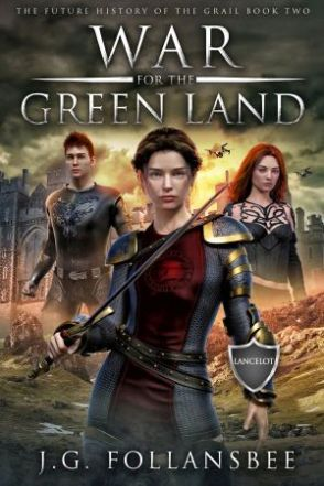 War for the Green Land cover image
