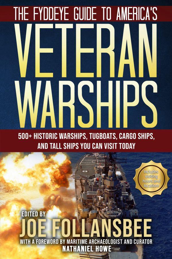 Veteran Warships cover image